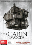 The Cabin in the Woods [Region 4]