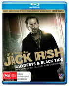 Jack Irish [Region B] [Blu-ray]