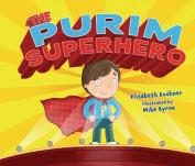 The Purim Superhero
