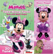 Minnie Mouse Bow-Tique Take-Along Tunes