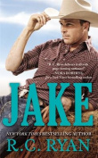 Jake (Wyoming Sky Novel)