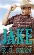 Jake (Wyoming Sky Novel)