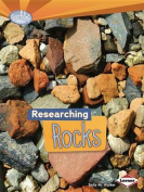 Researching Rocks (Searchlight Books