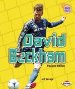 David Beckham (Amazing Athletes
