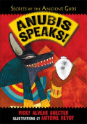 Anubis Speaks