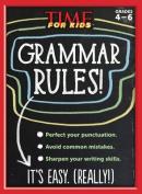 TIME for Kids Rocking Grammar