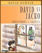 David Si Jacko (Romanian Edition) [RUM]