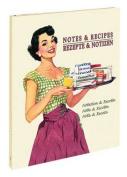 Notes & Recipes