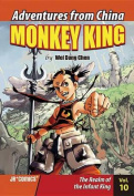 The Realm of the Infant King (Adventures from China
