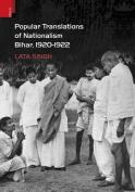 Popular Translations of Nationalism, Bihar 1920-1922