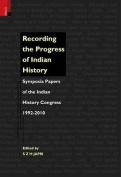 Recording the Progress of Indian History