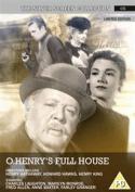 O. Henry's Full House [Region 2]