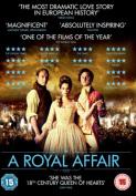 A Royal Affair [Region 2]