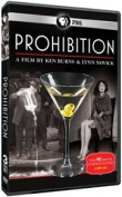 Prohibition [Region 2]