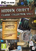 Hidden Object Classic Collection Volume 1