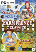 Farm Frenzy Classics