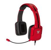 Tritton Kunai Headset (PS3/PSV) - Red