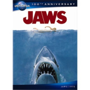 Jaws 100th Anniversary Collector's Series [Blue-ray] [Blu-ray]