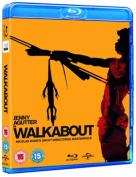 Walkabout [Region B] [Blu-ray]