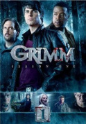 Grimm: Season 1 [Region 2]