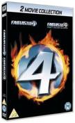 Fantastic 4/Fantastic 4 [Region 2]