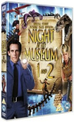 Night at the Museum/Night at the Museum 2 [Region 2]