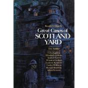Great Cases of Scotland Yard [Hardback]