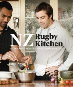 New Zealand Rugby Kitchen [Paperback]