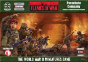 British - Parachute Company - Flames of War