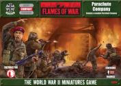 British - Parachute Company - Flames of War