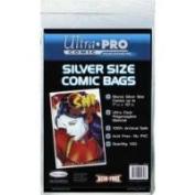Bags: Comic: Silver Age