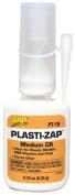 1/90ml Plastic Zap CA+(secs)(12