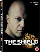Shield: Series 1 [Region 2]
