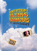 Monty Python's Flying Circus [Region 2]