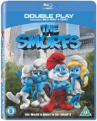 The Smurfs Double Play  [Blu-ray]