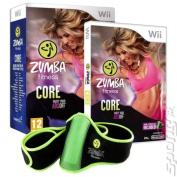 Zumba Fitness: Core