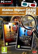 Hidden Object Game Pack: Doctor Watson