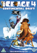 Ice Age: Continental Drift [Region 2]