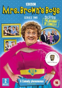Mrs. Brown'S Boys S2
