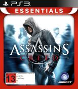 Assassins Creed (PS3 Essentials) [PS3]