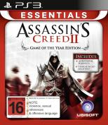 Assassin's Creed 2 (PS3 Essentials) [PS3]