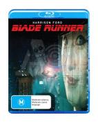 Bladerunner  [Region 4] [Blu-Ray] [Blu-ray] [Blu-ray] [Blu-ray]