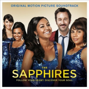 The Sapphires Original Motion Picture Soundtrack