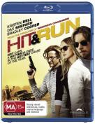 Hit and Run [Region B] [Blu-ray]