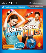 Dance Star Party Hits (Move)