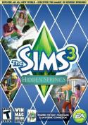 The Sims 3 Hidden Springs (Code in a Box)