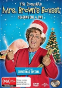 Mrs Brown's Boys Season 1 & 2