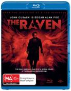 The Raven [Region B] [Blu-ray]