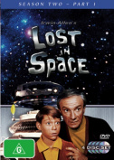 Lost In Space: Season 2 Part 1