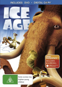 Ice Age (DVD+Digital Copy)